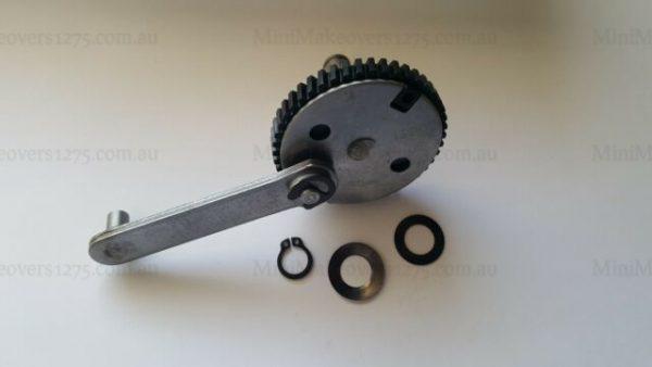 Wiper Motor Drive Gear