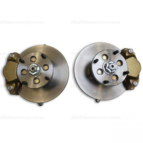 Mini-Moke-8.4-Disc-Brake-Kit-Assembled