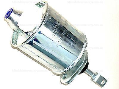 Cooper S Metal Original Style Brake Master Cylinder