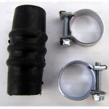 Mini & Moke Bypass Hose Kit