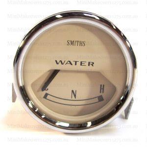 Mini-Moke-Genuine-Smiths-Electrical-Water-Temperature-Gauge-Magnolia