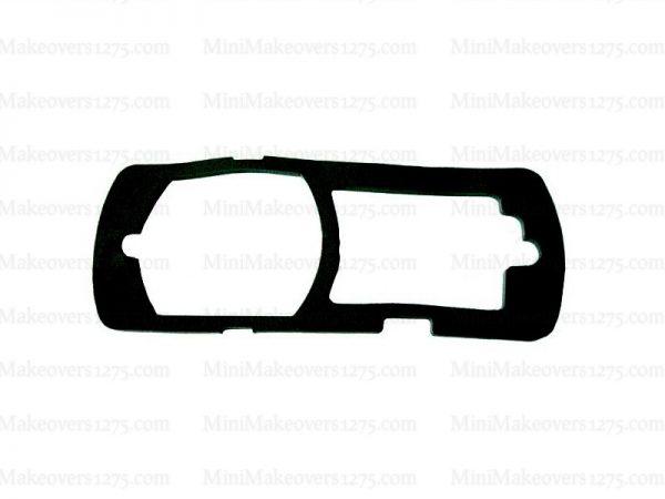 37H4190-Leyland-Mini-Parker-Indicator-Gasket-Lens-to-Base-6.90