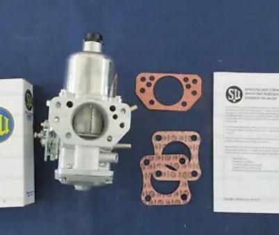 Mini & Moke HIF 44 SU Carburettor