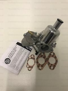 Mini & Moke HS2 SU Carburettor 1.25