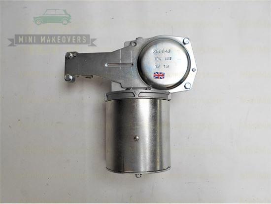 Wiper Motor Rover