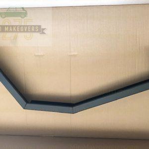 Moke Rear RH Wing Extension Panel (80mm Wide Size, Post 1969)