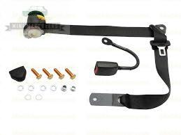 Mini Front APV Lap sash 300mm Retractable Seat Belt