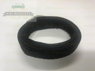 Moke Bonnet Braiding (Black)