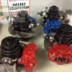 Mini-Moke-Disc-Brake