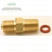 Oil Pressure Pipe Adaptor