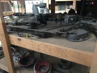 Mini & Moke parts