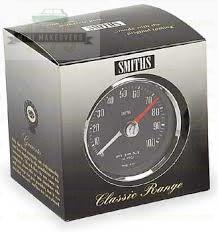 Mini 0-100 RPM Tachometer
