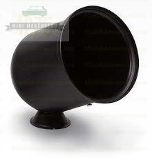 Black Tachometer Pod 80mm Housing