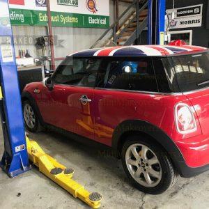 BMW Mini Servicing & Mechanical Repairs