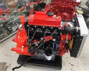 Engine-Engine Units &Mild to Wild-124