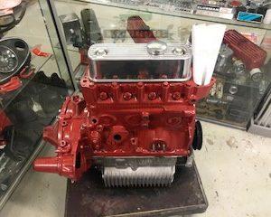 Engine Units &Mild to Wild-123