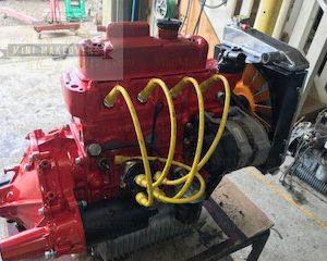 Engine Units &Mild to Wild-120
