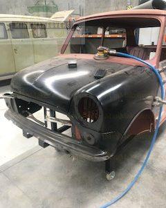 car body paint
