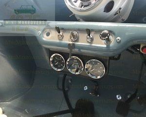 Mini & Moke meter
