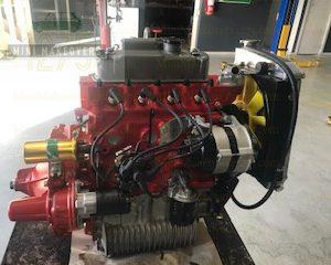 Mini 1310 Engine/Gearbox Unit (SOLD)