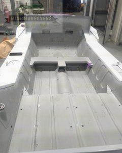 car deck body paint
