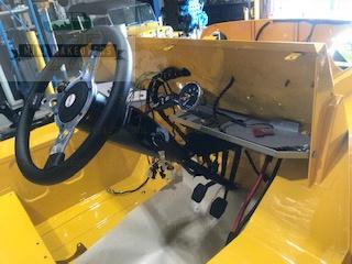 new moke cockpit