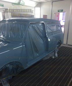 car body wrap