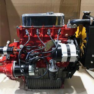 Mini 1310 Engine/Gearbox Unit