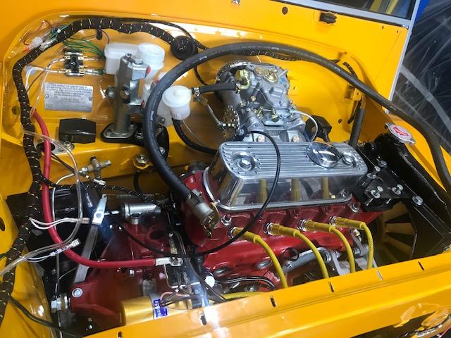 Moke Carburetor