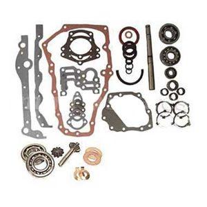 Rover Mini Late A Plus Rod Change Gearbox Rebuild Kit