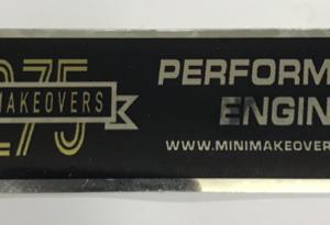 Mini & Moke Performance Minimakeovers Engine Rocker